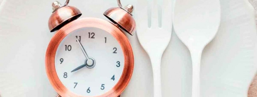 интервално хранене и неговите ползи